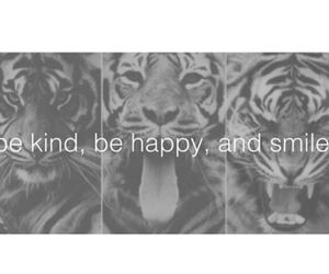 happy, kind, and smile image