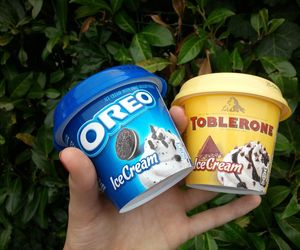 oreo toblerone food image