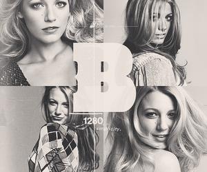actress, b., and black image
