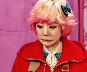 derp, snsd, and Sunny image