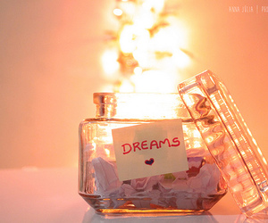 Dream, dreams, and girl image
