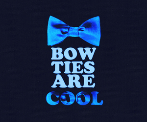 cool, blue, and doctor who image