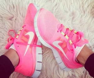pink, style, and love image