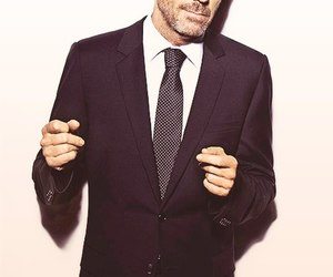 house m.d. and hugh laurie image