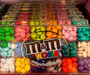 candy, colorful, and yummy image
