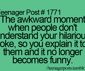 true, lol, and teenager post image