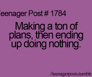 text, quotes, and teenager post image