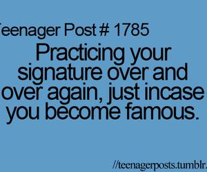 famous, funny, and teenager post image
