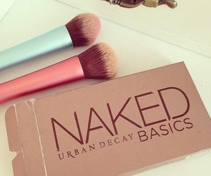 urban decay, luxury, and makeup image