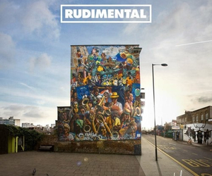 rudimental and home image