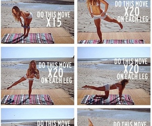 body, change, and exercises image