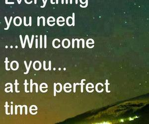 quote, time, and perfect image