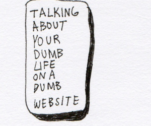 quote, life, and website image