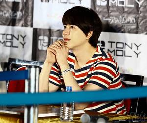 Cho Kyuhyun, kyuhyun, and super junior image