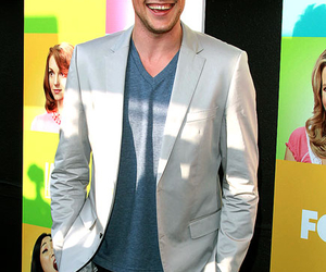 glee, handsome, and perfection image