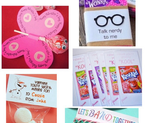 candy, card, and diy image