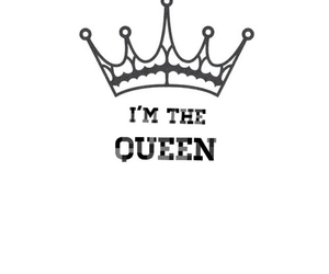 crown and Queen image