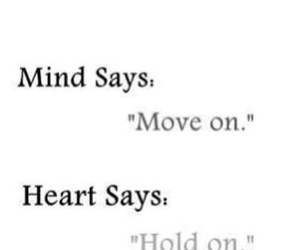 heart, love, and mind image