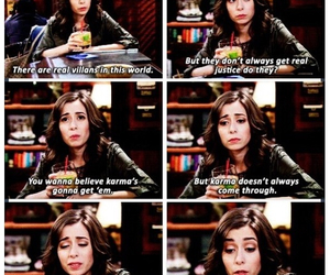 how i met your mother, inspiration, and quotes image
