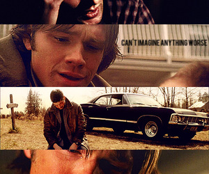 brothers, Jensen Ackles, and the winchesters image