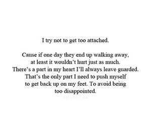 quotes, broken, and attached image