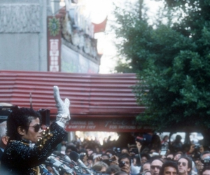 glove, king of pop, and michael jackson image